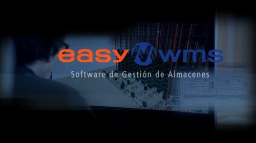 Software řízení skladu Easy WMS