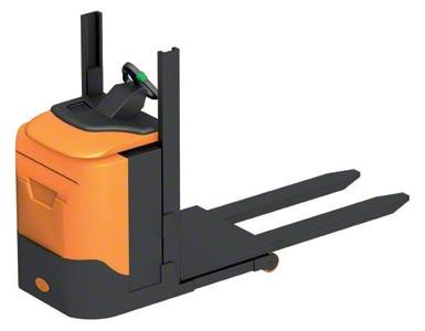 Vozíky pro kompletaci objednávek na úrovni podlahy